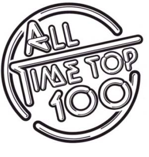 Greatest 100 rock songs of all time