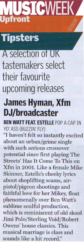 Music Week Review - Ben Watt - 22.1.05.jpg